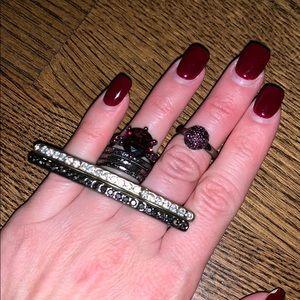 Bebe rings